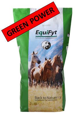 Green Power Equifyt, zak 20 kg
